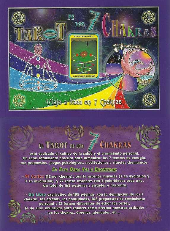 Libro Tarot