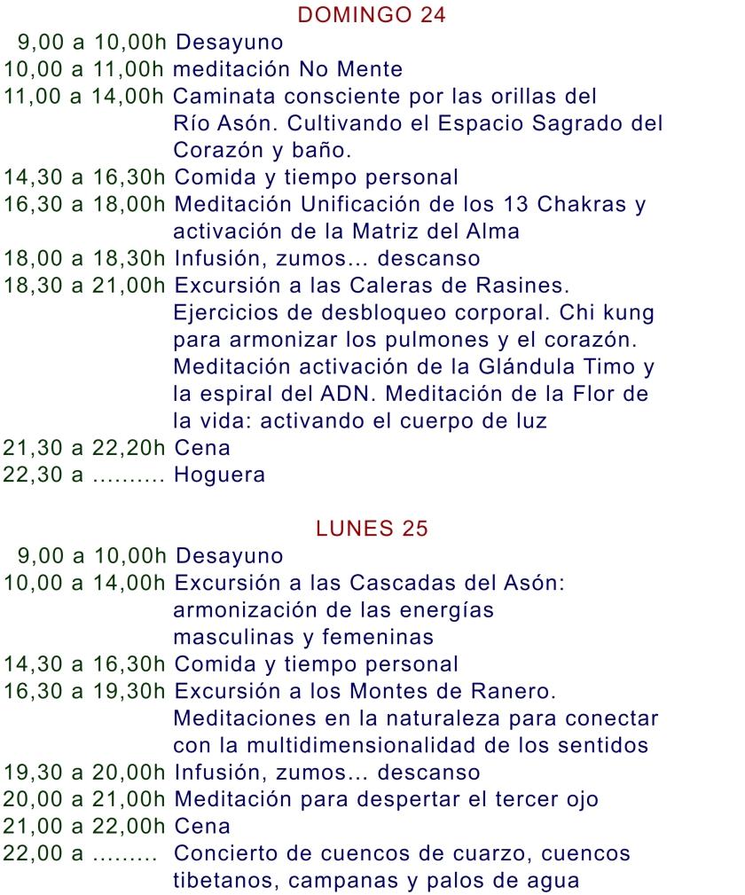 2014 CUERPO DE LUZ Y MERKABA 21-27 AGOSTO 3