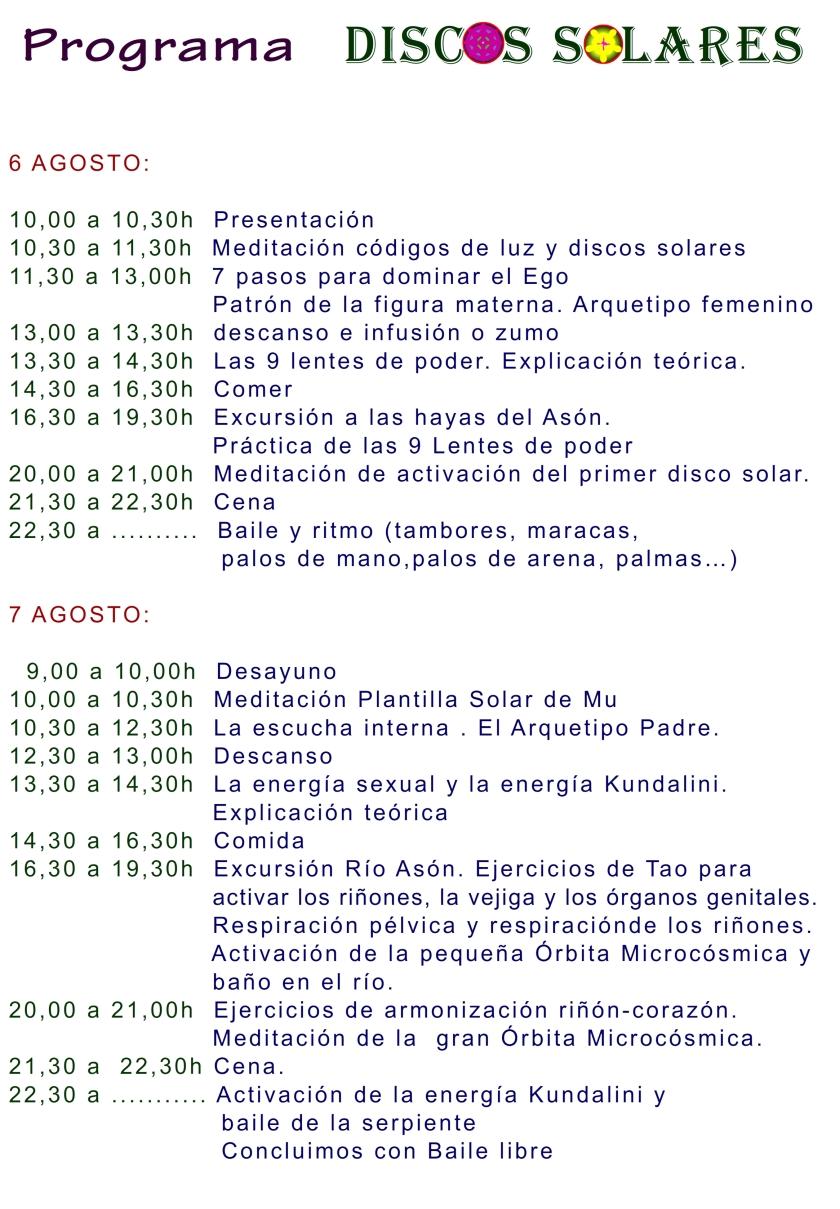 2014 DISCOS SOLARES 6-11 AGOSTO 3