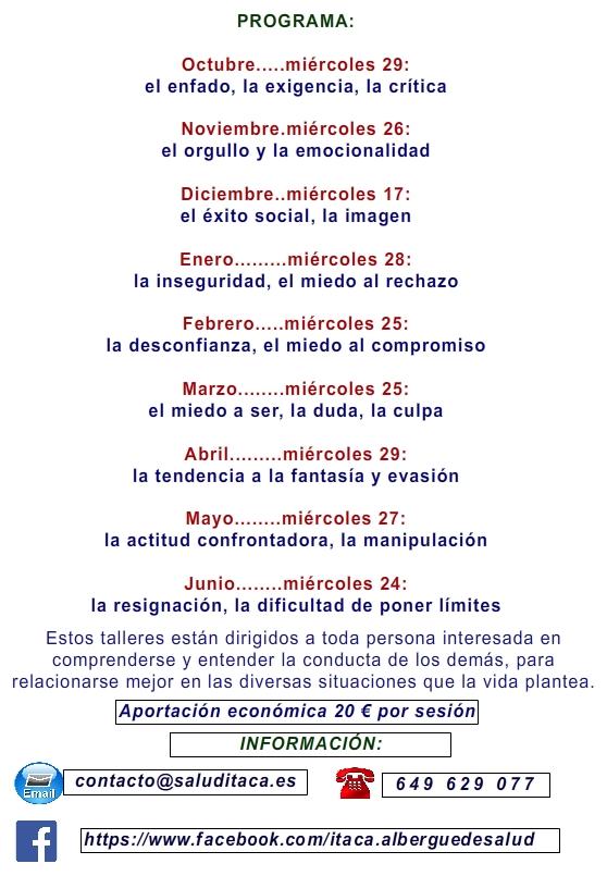MINFULNEES Y EL ENEAGRAMA 2