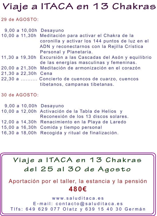 2015 VIAJE A ITACA EN 13 CHAKRAS 3
