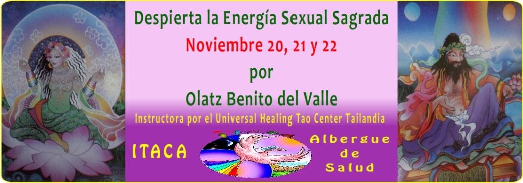 SEXUALIDAD SAGRADA noviembre 2015